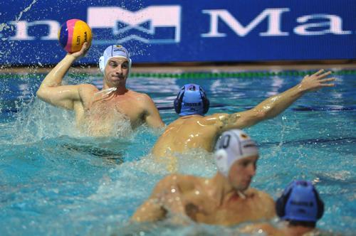 Milan Aleksić (Foto: www.len.eu)