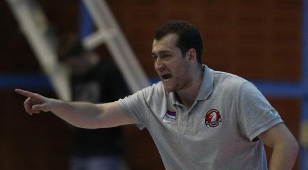 Uroš Stevanović (Foto: Žurnal)