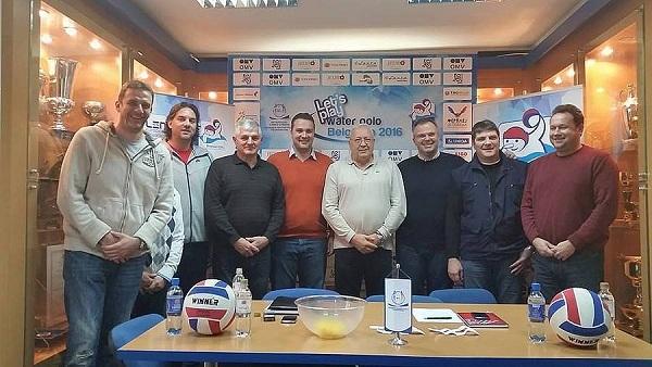 Žreb za Kup Srbije