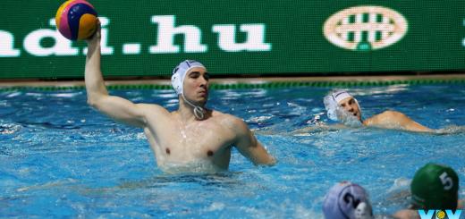 Stefan Mitrović (Foto: vlv.hu)