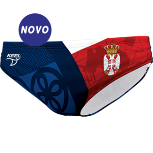 Serbia - Official 2015-2016 novo