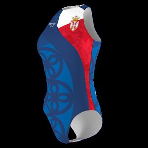 Serbia - Official kostim 1